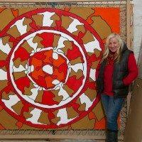 Helen Sharkey artist